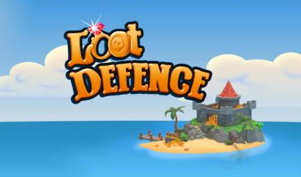 Loot Defence